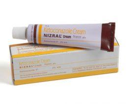 Nizral Cream (Nizoral Cream)2%
