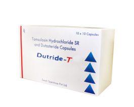 Dutride (Avodart)0.5 mg – 30 tablet