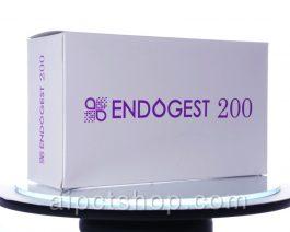ENDOGEST (Prometrium)200MG – 10 tablet