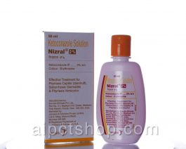 Nizral Shampoo (Nizoral Shampoo)2%