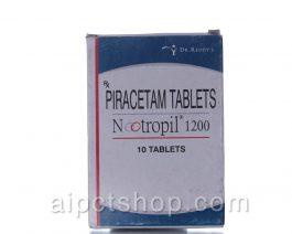 NOOTROPIL (Nootropyl)1200mg – 10 tablet