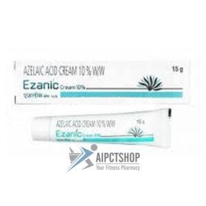 Azelex Cream – Azelaic Acid Cream – Ezanic Cream 10%