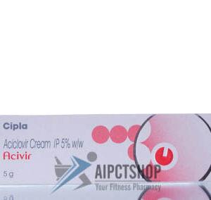 Acivir Cream 5%