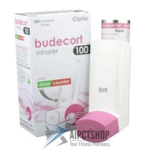 Budecort Inhaler 100
