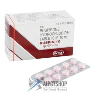 Buspin 10