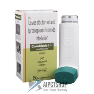 Combimist Inhaler