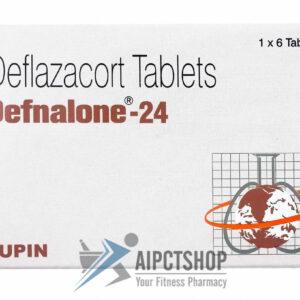 DEFNALONE 24