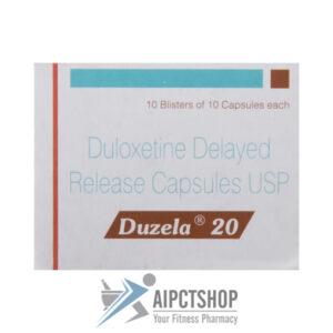Duzela 20