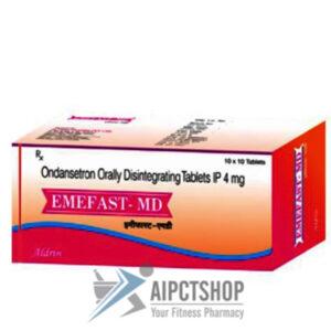 EMESET MD 4