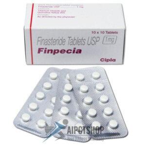 FINPECIA propecia 1 mg