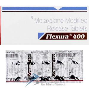 FLEXURA-400