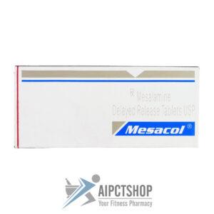 Mesacol 400