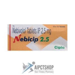 NEBICIP 2.5