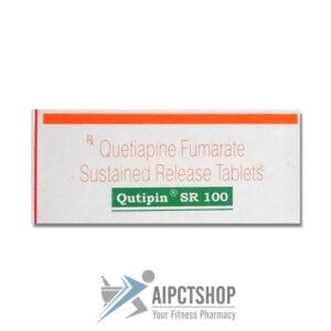 QUTIPIN SR 100