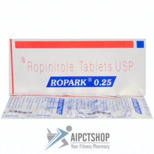 ROPARK 0.25