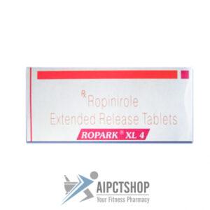 ROPARK XL 4