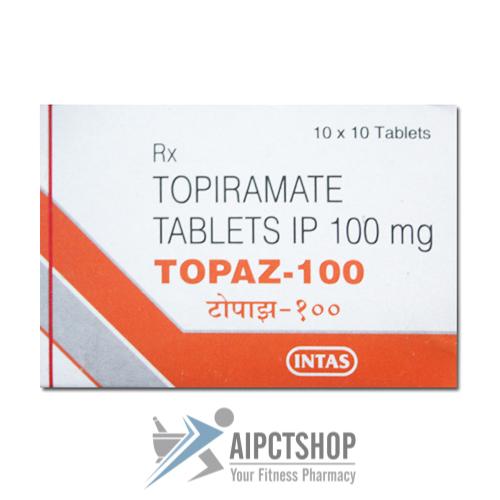 TOPAZ 100