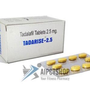 Tadarise 2.5
