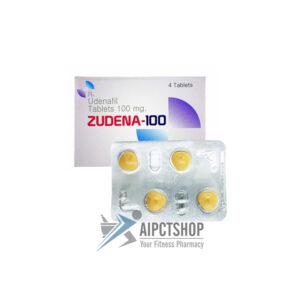 Udenafil / Zudena 100 mg