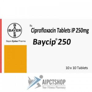 Baycip 250