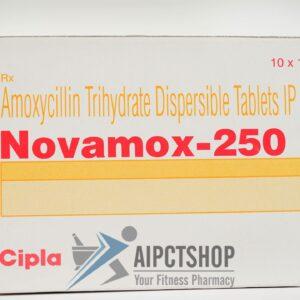 novamox 250