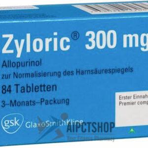 zyloric 300 mg