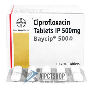 baycip 500