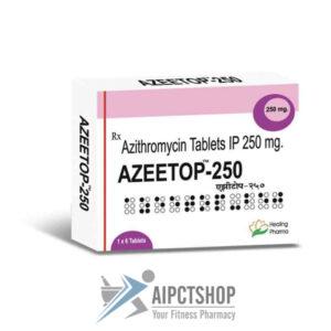 AZEETOP 250
