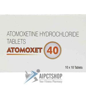 Atomoxet 40