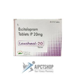 Lexaheal 20