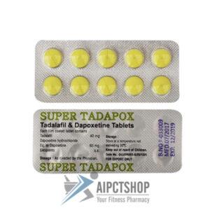 Super Tadapox